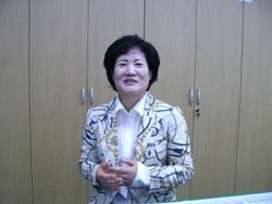 나주시청 신영희과장 대통령표창 수상 전남타임스